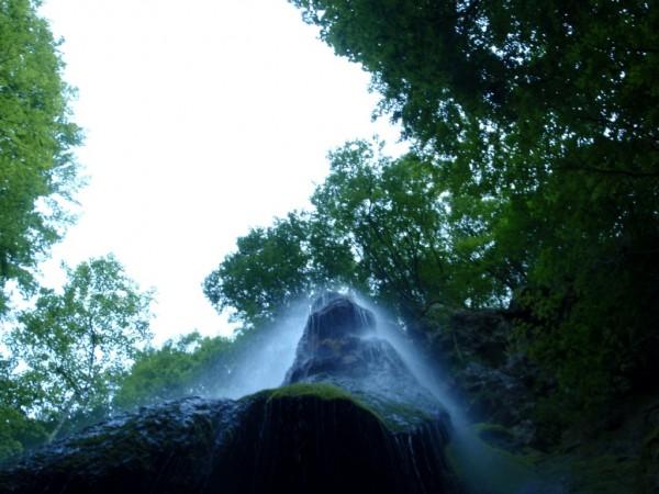 Cascada-misterioasa