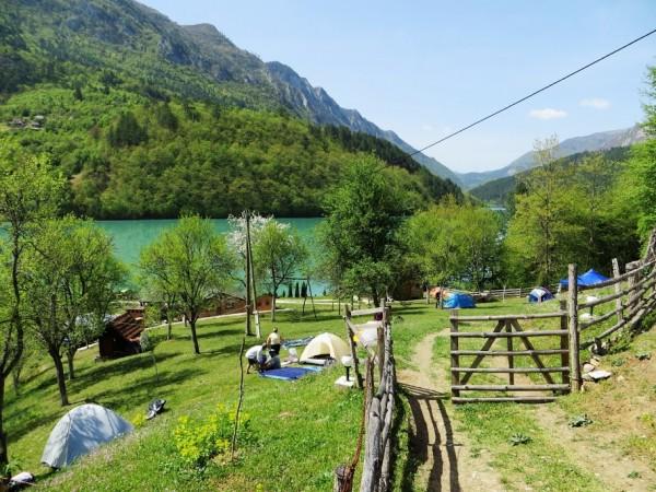 camping-caiacisti-Stari-Brod