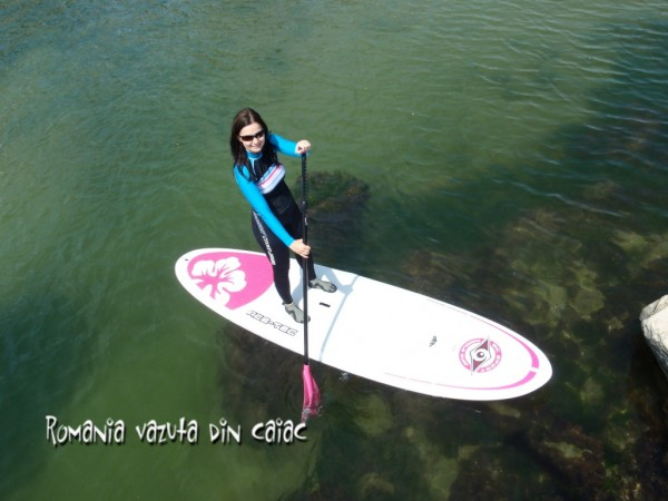 Placa stand Up Paddling ACE-TEC Wahine