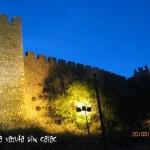 Stand-Up Paddling la Ohrid0103