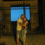Stand-Up Paddling la Ohrid0104