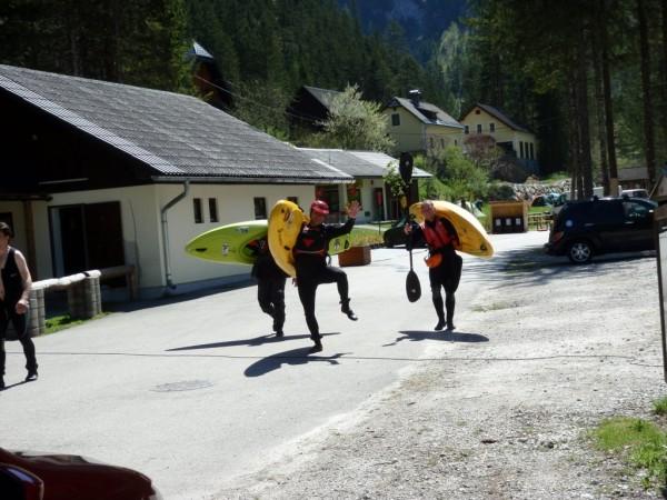 Raul-Salza-Austria-curs-caiac