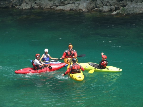 Caiace Hibiscus Sport-whitewater