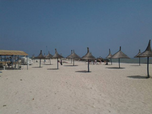 GuraPortitei-Plaja