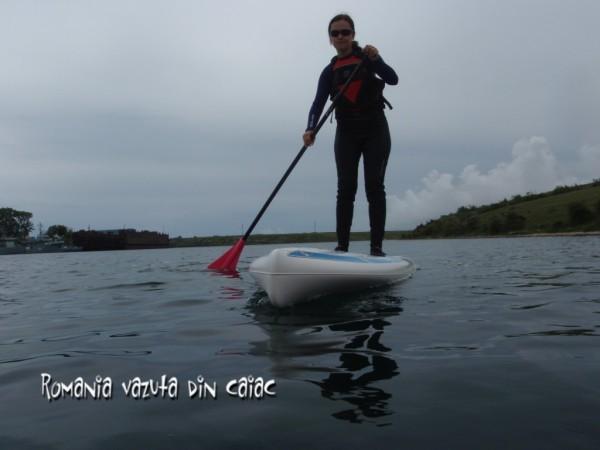 Placa BIC Sport de stand up paddling