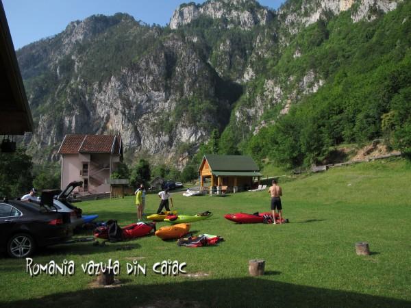 -camping Muntenegru