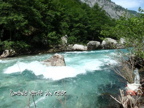 Hibiscus-Sport-tura-caiac-Muntenegru
