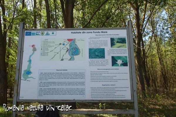 Parcul Natural Insula Mica a Brailei