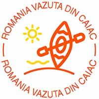 Romania vazuta din caiac